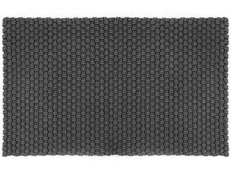 Pad Outdoor Teppich UNI Stone 140x200 cm Groß Badezimmer Matte Grau Terrasse Pad Concept Design Nr 642345-K20