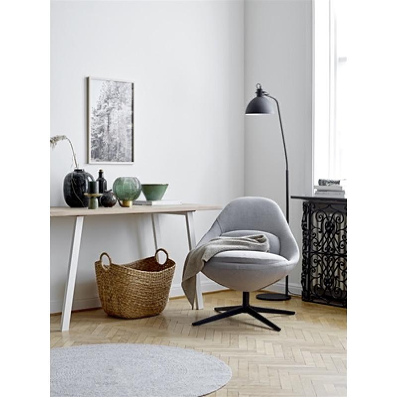 gro er korb wasserhyazinthe bloomingville jetzt bestellen. Black Bedroom Furniture Sets. Home Design Ideas