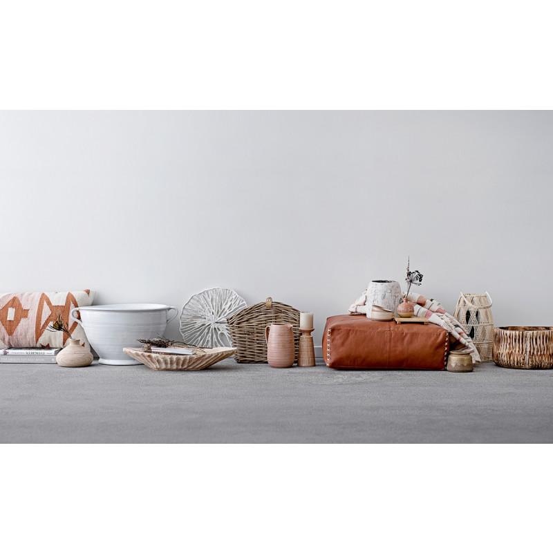Bloomingville Deko Weiss 3er Set Metall für Wand Montage Inspiration