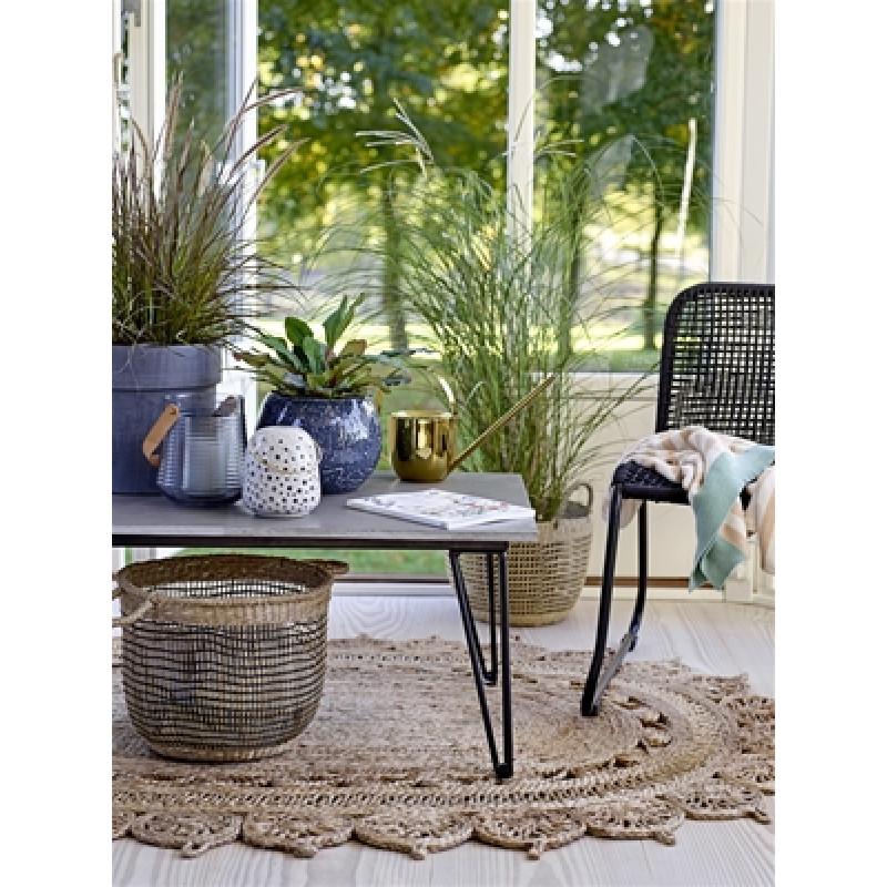 bloomingville seegras korb jetzt online bestellen. Black Bedroom Furniture Sets. Home Design Ideas