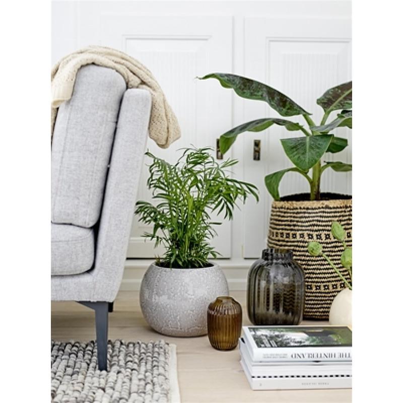 korb bloomingville gro er korb hier g nstig erh ltlich. Black Bedroom Furniture Sets. Home Design Ideas