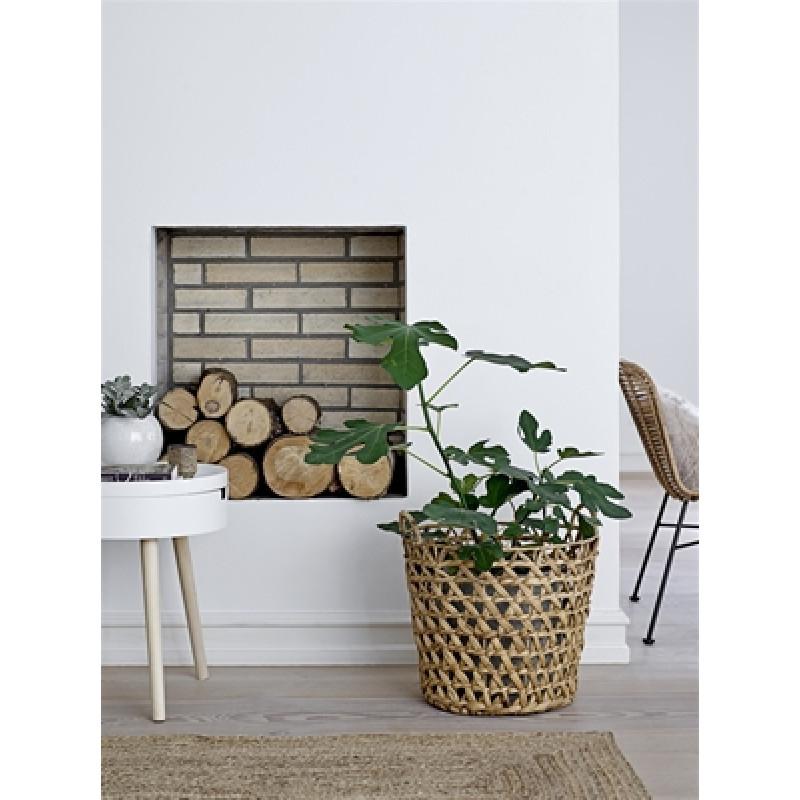 bloomingville aufbewahrungskorb hier online kaufen. Black Bedroom Furniture Sets. Home Design Ideas