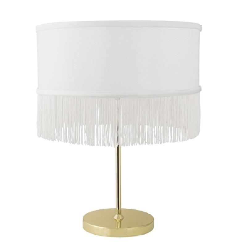 bloomingville lampe mit schirm jetzt online kaufen. Black Bedroom Furniture Sets. Home Design Ideas