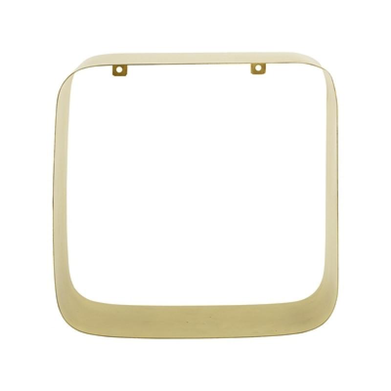 Bloomingville Regal Display Box 30x30 gold Wand Bord