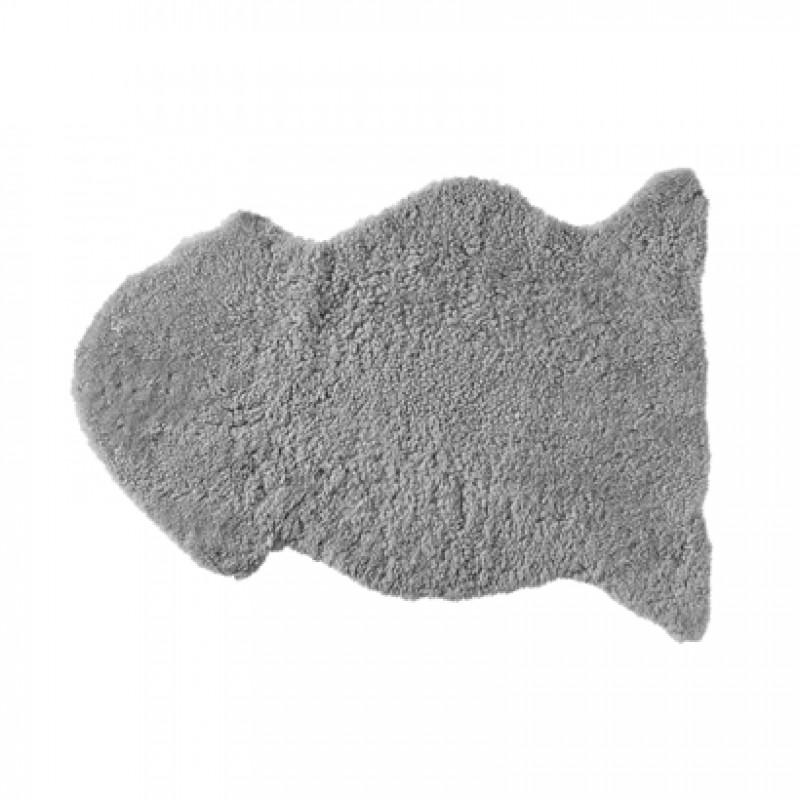 Bloomingville Schaffell grau echt Fell