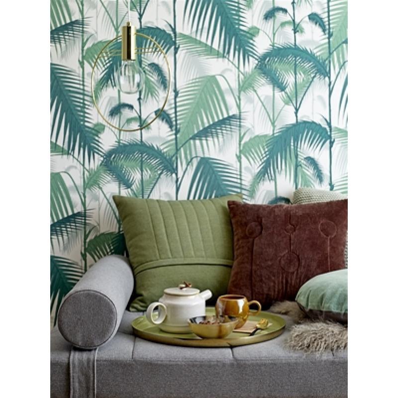 bloomingville aluminium tablett goldenes tablett. Black Bedroom Furniture Sets. Home Design Ideas