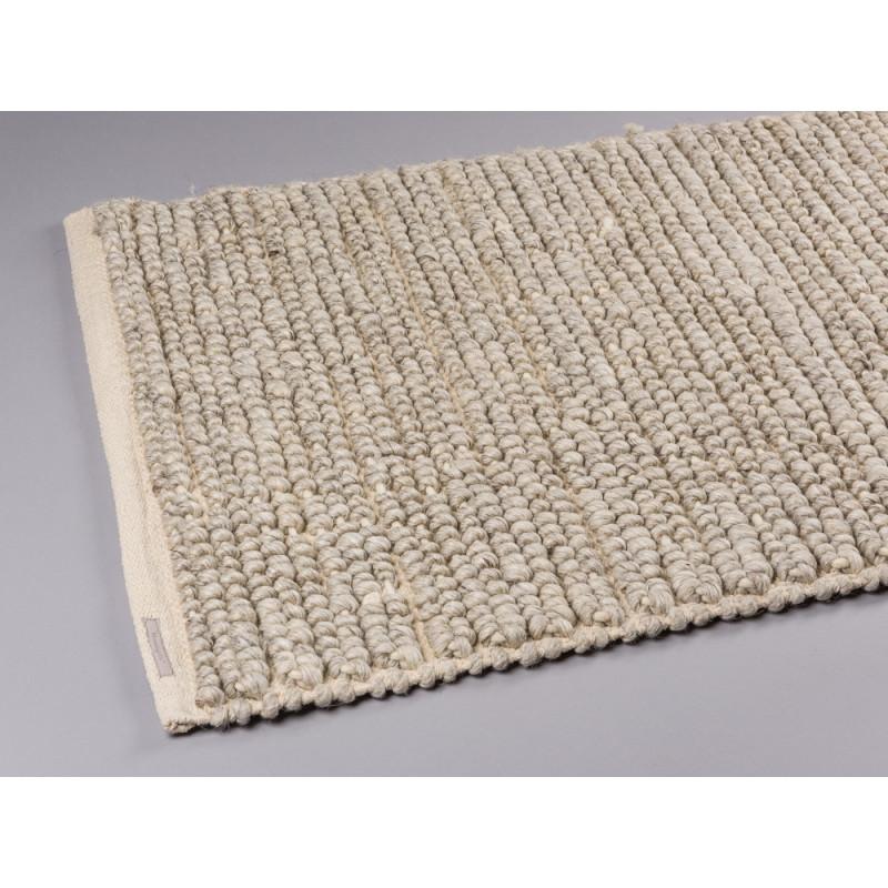 Teppich Wolle Grau : bloomingville teppich teppich grau jetzt hier kaufen ~ Watch28wear.com Haus und Dekorationen