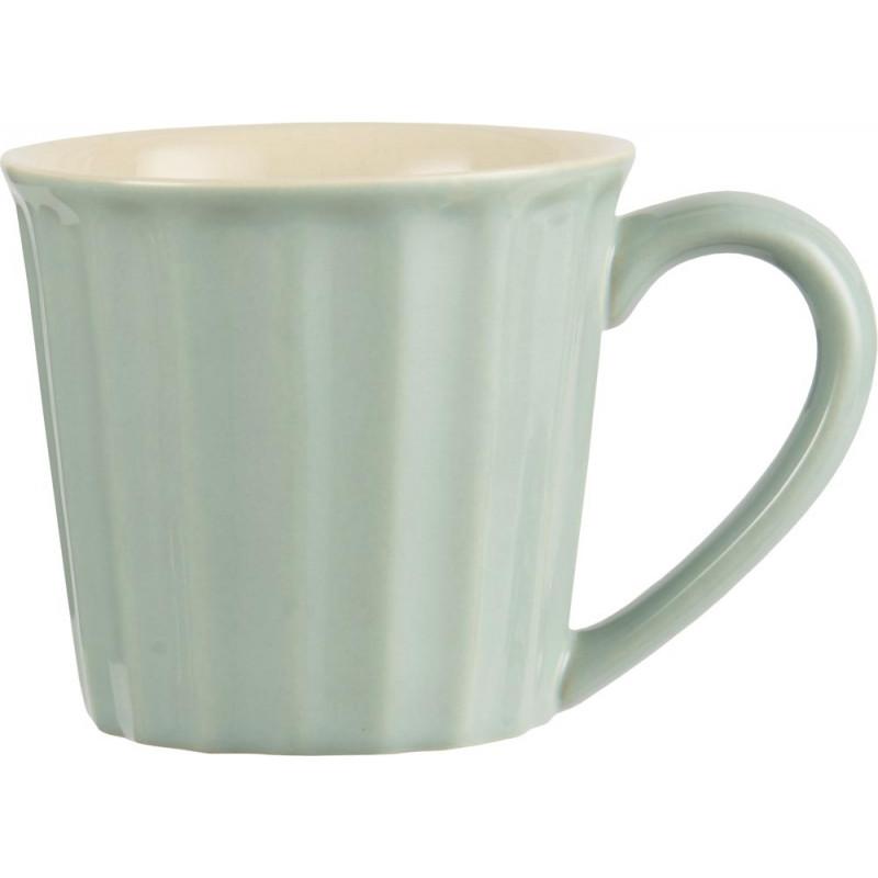 IB Laursen Becher Mynte hellgrün Green Tea
