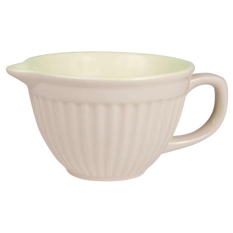 IB Laursen Rührschüssel Mini Mynte Latte beige