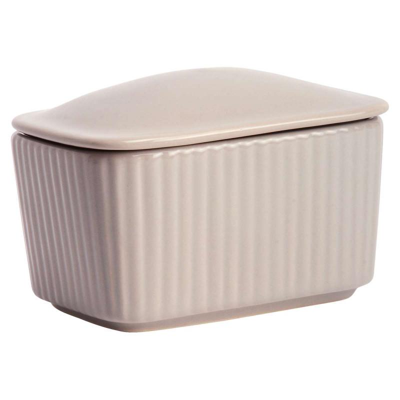 IB Laursen Salzbox Mynte Latte beige