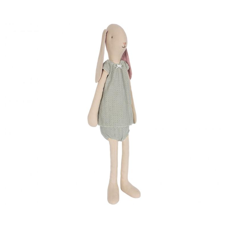 Maileg Hase Mega Bunny Light Girl 66 cm groß