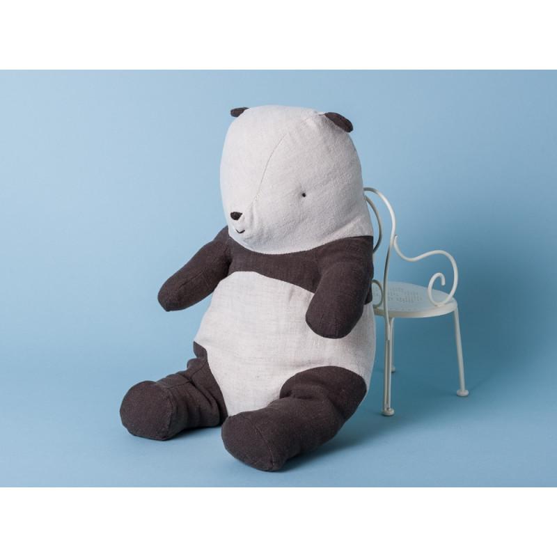 Maileg Panda Bär medium Kuscheltier 31 cm Stofftier