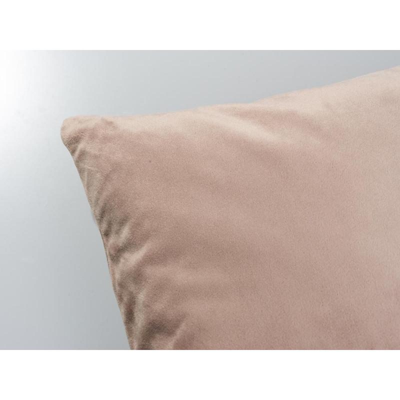 samtkissenbezug in beige von pad concept online kaufen. Black Bedroom Furniture Sets. Home Design Ideas