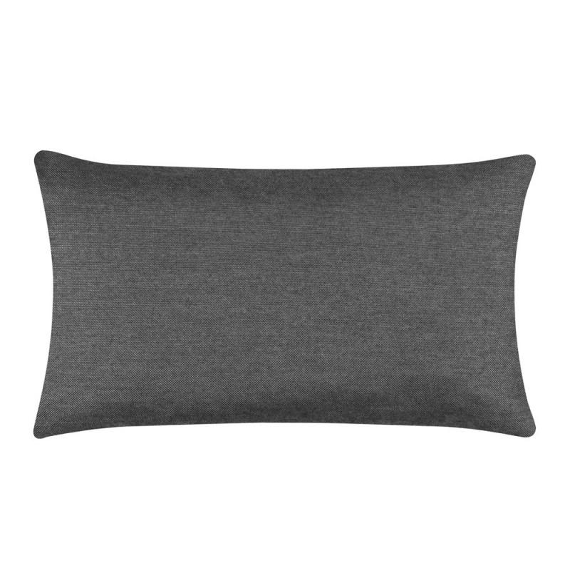 pad outdoor kissen dunkelgrau 35x60 hier kaufen. Black Bedroom Furniture Sets. Home Design Ideas