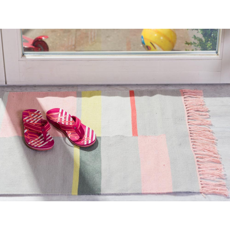 outdoor teppich unique rosa pink pad concept. Black Bedroom Furniture Sets. Home Design Ideas