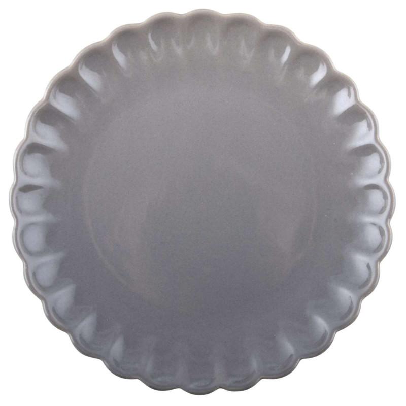 Teller Mynte klein French Grey IB Laursen