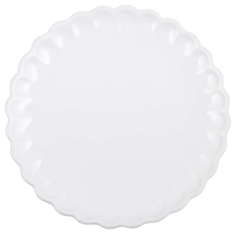 Teller Mynte klein Pure White IB Laursen