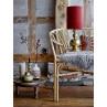 Bloomingville Vase Gold klein aus messing metall Dekoration rustikal orientalisch