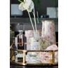 Greengate Krug Flori Pale Pink rosa Porzellan Latte Mug Becher Aurelie