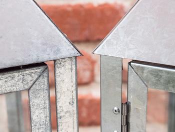 A2 Living Laterne Metall Dach Vergleich Gebraucht und Neu kein Rost