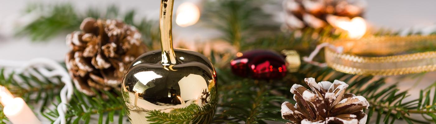Weihnahtsgeschenke für die Eltern Bloomingville Kirsche