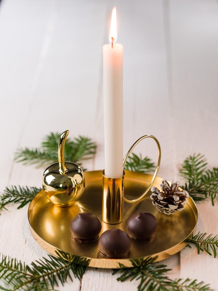 Einmalige Geschenkideen für deine Eltern Bloomingville Kerzenhaltern