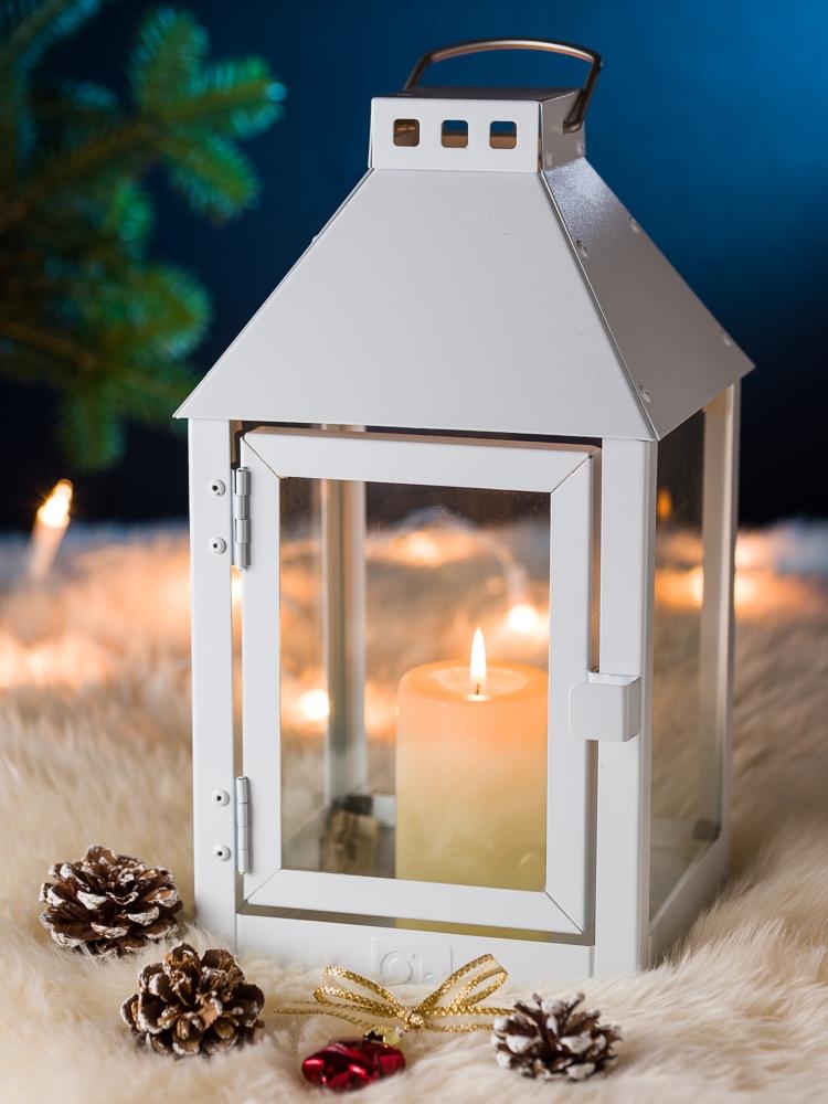 Originelle Weihnachtsgeschenkideen für die Schwiegereltern A2 Living Laterne