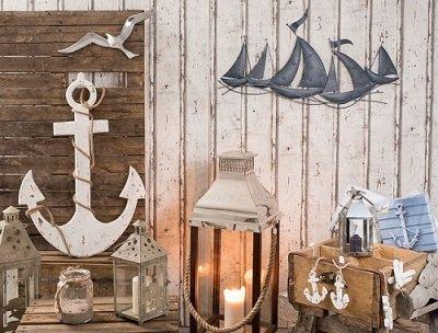 Wohnaccessoires geschenkartikel deko online bestellen - Maritime wohnideen ...
