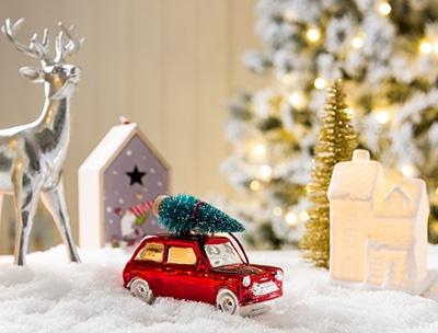 Weihnachtsgeschenke und Dekoration, online bestellen bei Wohnhaus Welten