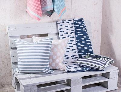 pad concept Kissen Decken Geschirrtuecher Online bestellen bei Wohnhaus Welten